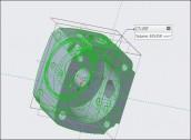 Thiết kế quy trình công nghệ gia công CHI TIẾT THÂN BƠM BÁNH RĂNG
