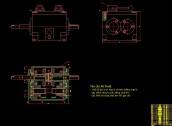 Đồ án môn học thiết kế quy trình công nghệ chế tạo và sửa chữa các thiết bị cơ khí