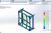 Đồ Án thiết kế máy CNC chạm khắc tranh đồng tranh nhôm ĐH Bách Khoa