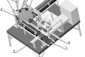 ĐỒ ÁN TỐT NGHIỆP Thiết kế hệ thống chiết rót đóng nắp chai tự động và chế tạo mô hình ĐH Bách Khoa