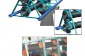 LUẬN VĂN Nghiên cứ triển khai phương pháp thiết kế sản phẩm theo mô đun cho các hệ thống băng tải vật liệu rời