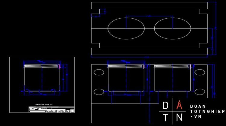 Phương pháp Hole Making CNC trên PRO E PTC Creo Elements/Pro (Creo Elements/Direct Modeling)