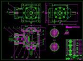 ĐỒ ÁN Thiết kế qui trình sửa chữa chi tiết:Trục I, Trục II CĐKT CAO THẮNG