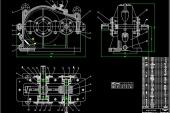 Đồ án cơ sở chi tiết máy HỘP GIẢM TỐC 1 CẤP BÁNH TRỤ P: lực kéo xích tải F=3250 (N)