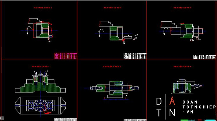 Khảo sát hệ thống treo xe maz 5335