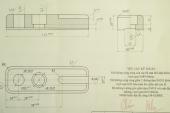 Thiết kế quy trình công nghệ chế tạo chi tiết cử so dao ĐH BÁCH KHOA ĐÀ NẴNG