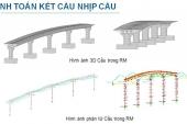 ĐỒ ÁN TỐT NGHIỆP Thiết kế cải thiện nút giao thông tại vị trí giao của đường Mỹ Phước Tân Vạn và đường Phạm Ngọc Thạch