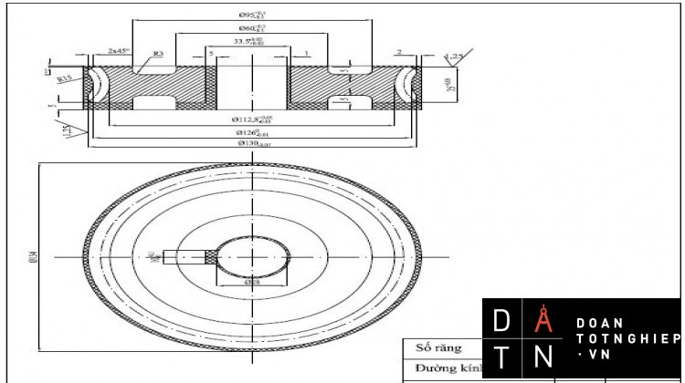 Hướng dẫn sử dụng máy tiện CNC Takamaz EM- 1A công nghệ CNC gia công bánh vít