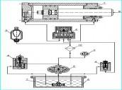 Đề tài thiết kế máy kéo nén thủy lực CẢI TIẾN