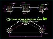 Thiết kế qui trình công nghệ gia công chi tiết CÀNG GẠT C12