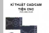 Tổng hợp bài giảng tiện CNC