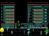 ĐỒ ÁN TỐT NGHIỆP Thiết kế xây dựng công trình: Nhà khách Quân Đội  trên đường Nguyễn Tất Thành tại thành phố Đồng Hới