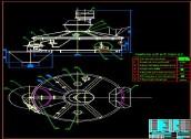 Thiết kế trạm trộn bê tông xi măng cải tiến năng suất 120m3/h