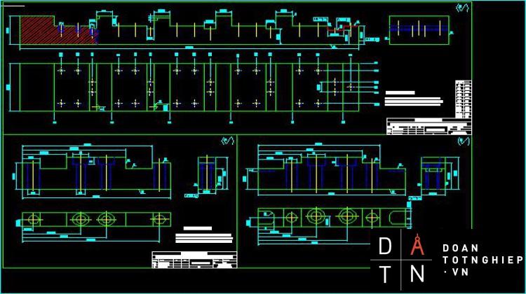 Thiết kế quy trình công nghệ gia công chi tiết và chế tạo đồ gá